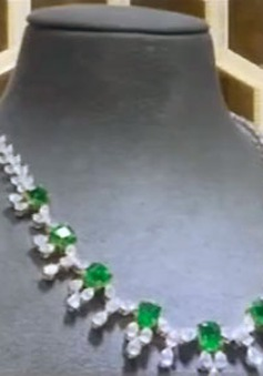 Trung Quốc: Nhu cầu mua kim cương tăng cao