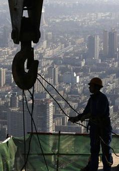 Kinh tế Trung Quốc quý III tăng trưởng 6,9%
