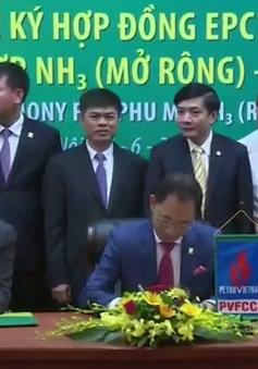 Đầu tư 5.000 tỷ đồng mở rộng Nhà máy NPK Phú Mỹ