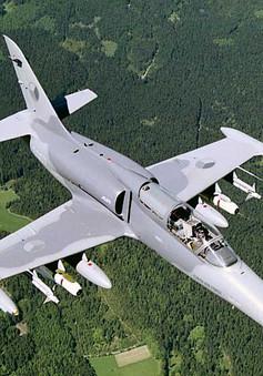 Iraq giới thiệu máy bay chiến đấu mới