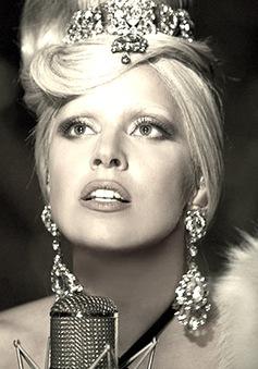 Lady Gaga thú nhận bị trầm cảm