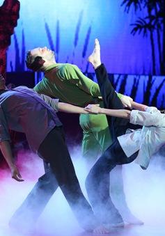 Thưởng thức bài nhảy giành điểm tối đa của Ninh Dương Lan Ngọc