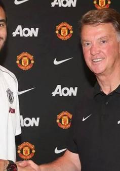 Sergio Romero: Ngoài Man Utd, chẳng ai muốn ký hợp đồng với tôi