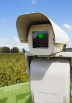 Ứng dụng công nghệ laser trong sản xuất nông nghiệp