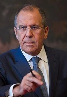 Nga hủy chế độ miễn thị thực cho công dân Thổ Nhĩ Kỳ