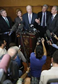 Mỹ và Cuba bắt đầu cuộc đàm phán lịch sử