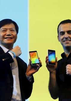 Đoạn Rap chế bài phát biểu của CEO Xiaomi cực hot