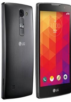 5 smartphone Android phổ biến nhất của LG