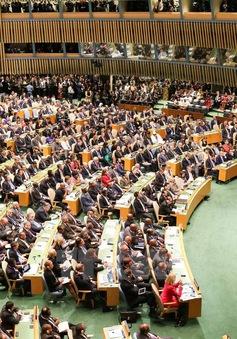 Lãnh đạo nhiều nước trên thế giới ủng hộ phát triển bền vững