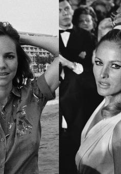 Những bóng hồng nổi tiếng trong lịch sử LHP Cannes