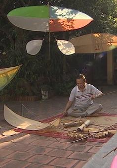 Vẻ đẹp Việt: Cảm nhận bản sắc dân tộc qua ngôi làng Việt