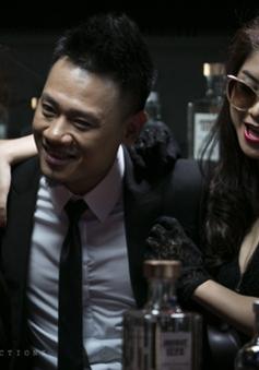 """Nguyễn Đức Cường ra mắt MV """"Chờ em trong giấc mơ"""""""