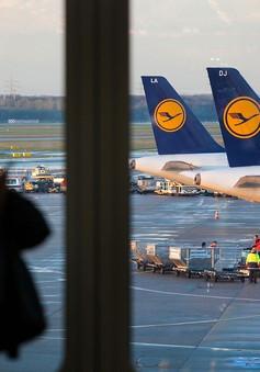 Hãng hàng không Lufthansa 'khốn khổ' vì đình công