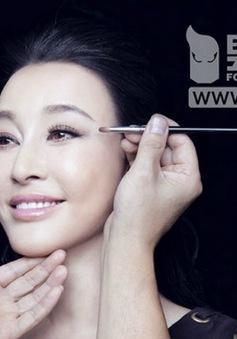 Người đẹp Võ Tắc Thiên khoe vẻ gợi cảm ở tuổi 64