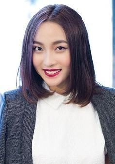 Diễn viên trẻ Hoàng Mai Anh thích xem cảnh Nhã Phương khóc