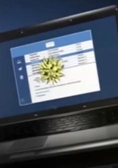 Cảnh báo máy tính nhiễm mã độc đánh cắp thông tin