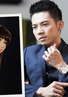 Gương mặt thân quen 2015 - Tập 5: Mai Quốc Việt lần đầu giả gái