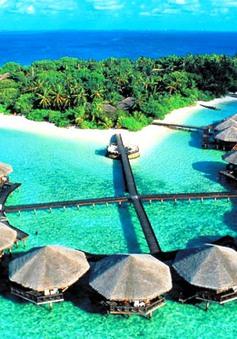 Du lịch đảo thiên đường Maldives: Bí quyết để tốn ít chi phí