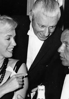 Mối tình kỳ lạ giữa Frank Sinatra và Marilyn Monroe