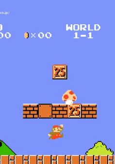 Những bí mật chưa kể về trò chơi huyền thoại Mario
