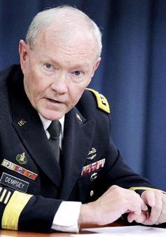 Mỹ lạc quan về cuộc chiến chống IS