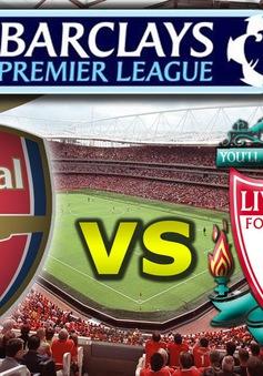 Lịch TRỰC TIẾP vòng 3 giải Ngoại hạng Anh: Đại chiến Arsenal - Liverpool