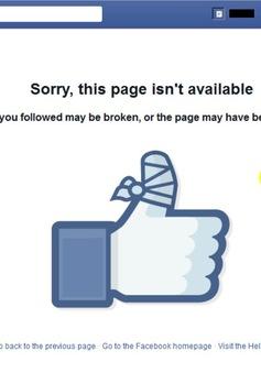 Facebook chặn 'cầu nối' tới các trang web có nội dung nhạy cảm tại Việt Nam