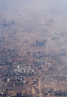 Ấn Độ đánh thuế phương tiện lưu thông nhằm hạn chế ô nhiễm