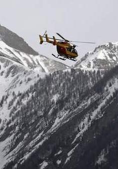 Tìm thấy manh mối khiến máy bay Germanwings rơi tại Pháp