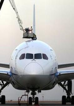 Mỹ phát hiện lỗ hổng an ninh tại nhiều sân bay