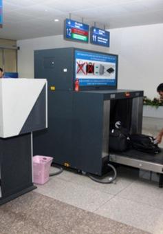 Sân bay Tân Sơn Nhất giảm thời gian làm thủ tục xuất cảnh
