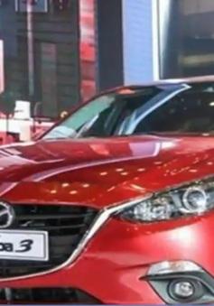 Cục Quản lý cạnh tranh lưu ý lỗi của xe Mazda 3