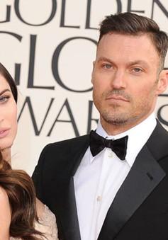 Megan Fox chính thức trở lại với cuộc sống độc thân