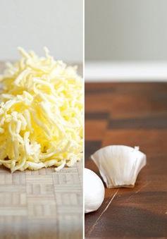 Một số mẹo vặt đơn giản mà thú vị khi làm bếp