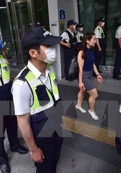 Đối phó với dịch MERS, Hàn Quốc tung gói kích thích kinh tế 15.000 tỷ Won
