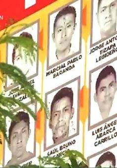 Mexico: Những vụ mất tích chưa tìm ra lời giải
