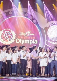 Gala Đường lên đỉnh Olympia 2015: 15 năm lan tỏa và gắn kết