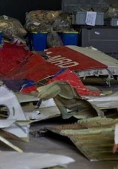 Máy bay MH17 rơi do trúng tên lửa do Nga sản xuất