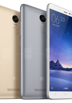 Chọn Redmi Note 3, Redmi Note 2 hay Blue Charm Metal?