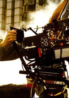 'Ông hoàng cháy nổ' Michael Bay làm phim về chống khủng bố