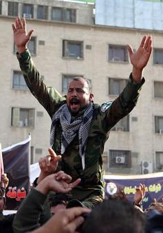 Hàng nghìn người Iraq biểu tình yêu cầu Thổ Nhĩ Kỳ rút quân