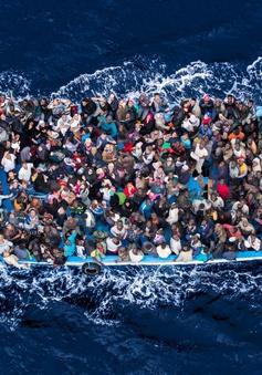 """Khi """"giấc mơ châu Âu"""" chìm sâu dưới đáy Địa Trung Hải"""
