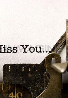 11 dấu hiệu chứng tỏ chàng nhớ bạn