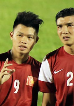 HLV Miura đã 'phải lòng' những ai ở giải U21 Quốc tế?