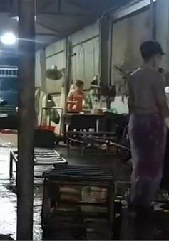 Hà Nội họp khẩn nhằm chấn chỉnh công tác kiểm soát giết mổ