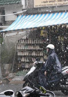 Đắk Lắk đã có mưa đầu mùa