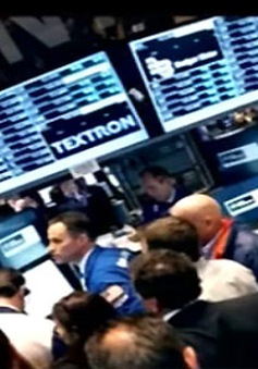 Mỹ: Cổ phiếu Aquinox tăng 10 lần chỉ sau hai ngày