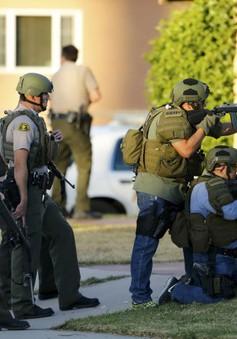 Tổng thống Mỹ yêu cầu thông qua dự luật Kiểm soát súng đạn sau vụ xả súng