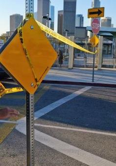 Toàn bộ trường học tại Los Angeles phải đóng cửa vì dọa đánh bom