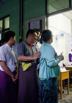 Cơ cấu lập pháp Myanmar và khả năng thắng cử của các Đảng